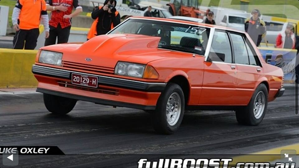 drags launch